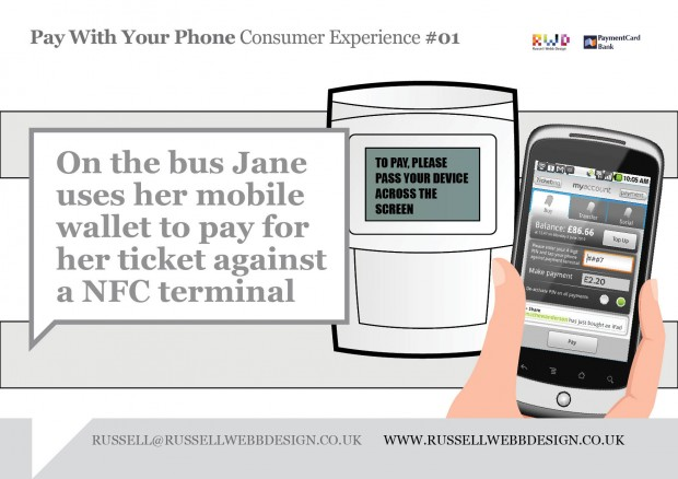 Pay With Your Phone#1 - Pays by NFC 3