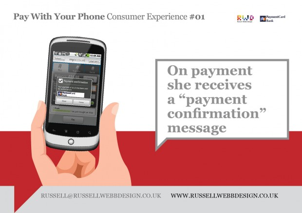 Pay With Your Phone#1 - Pays by NFC 4