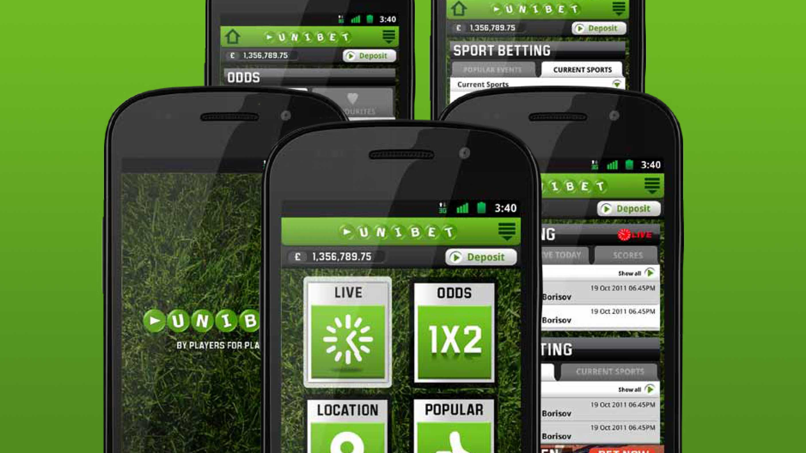 Best Gambling Apps