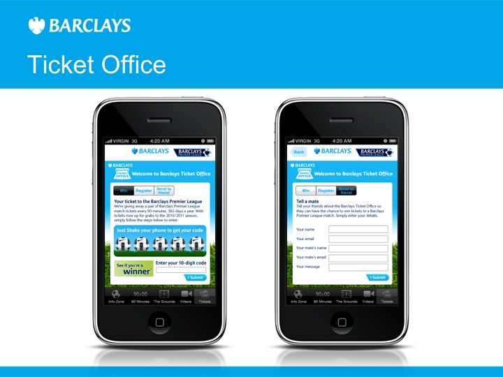 barclays premier league live ticker